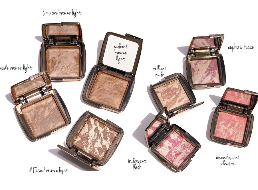 Hourglass Ambient Light Blush U0026 Bronzer, Health U0026 Beauty, Makeup On  Carousell Good Ideas