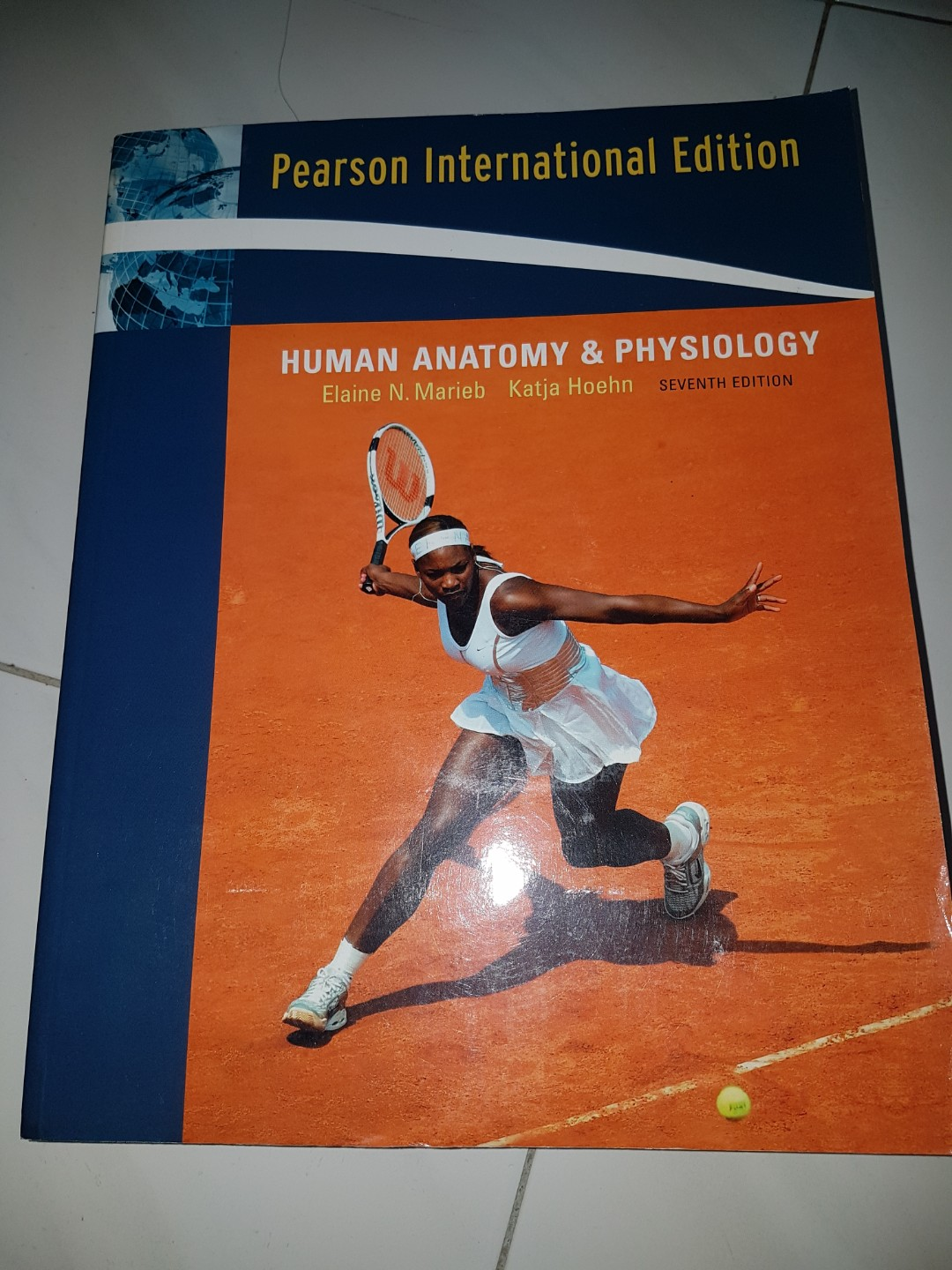 Human physiology and anatomy, Textbooks on Carousell