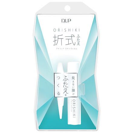 df0f31320084 ♥️JAPAN NEW ITEM!! DUP Orishiki Double Eyelid Glue