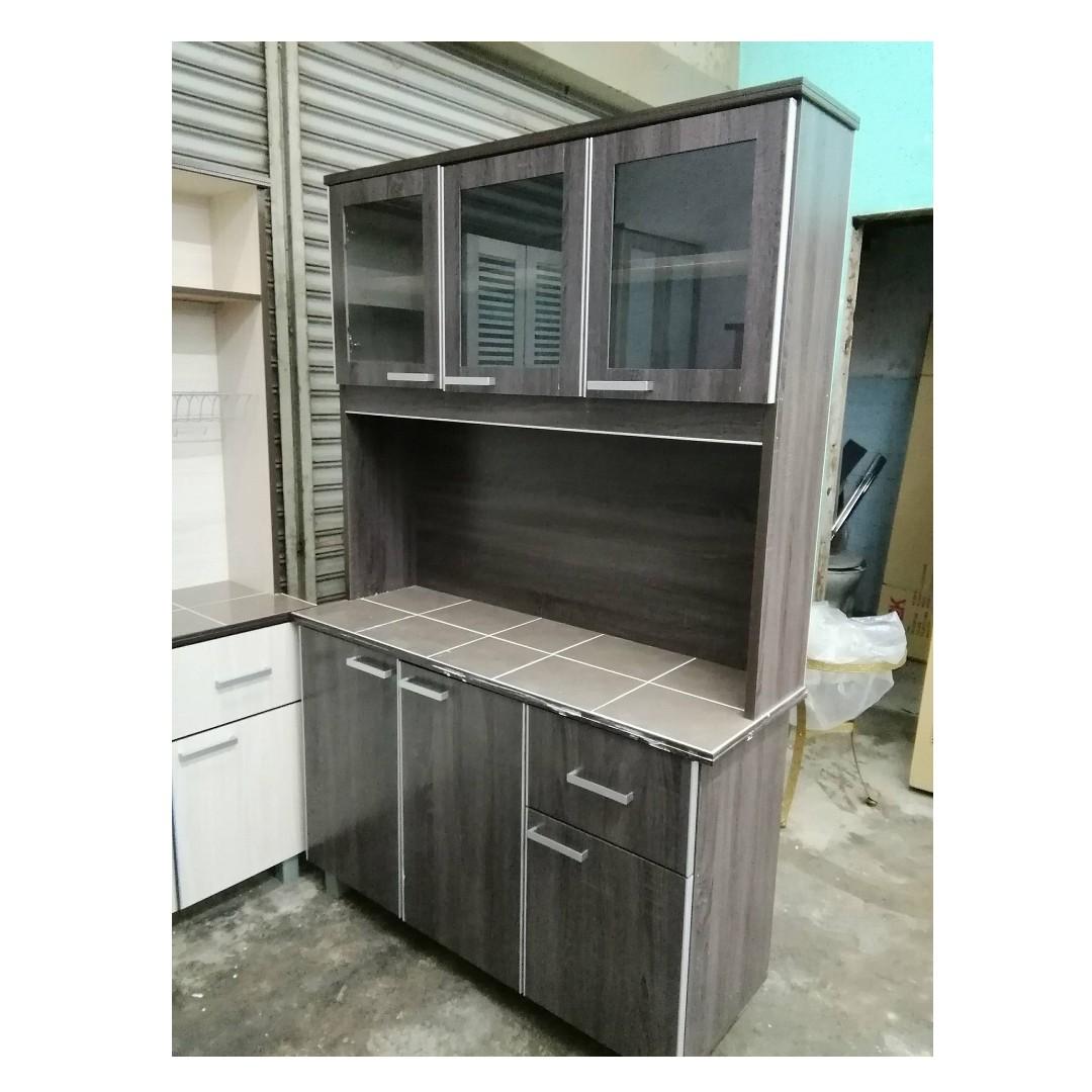 Kabinet Dapur Home Furniture Others