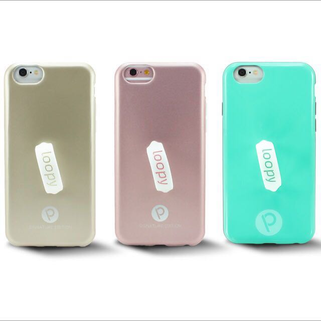 new style b8d6f ba45c LOOPY CASES ! Slightly Negotiable ;)