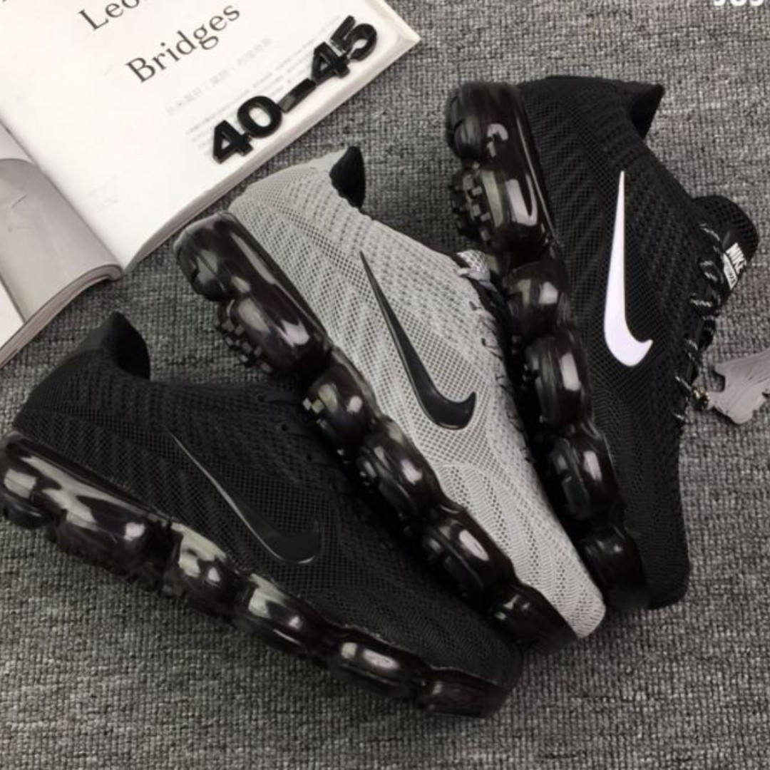 c819a5ad92be Nike 2018 Steam Palm KUP vapormax