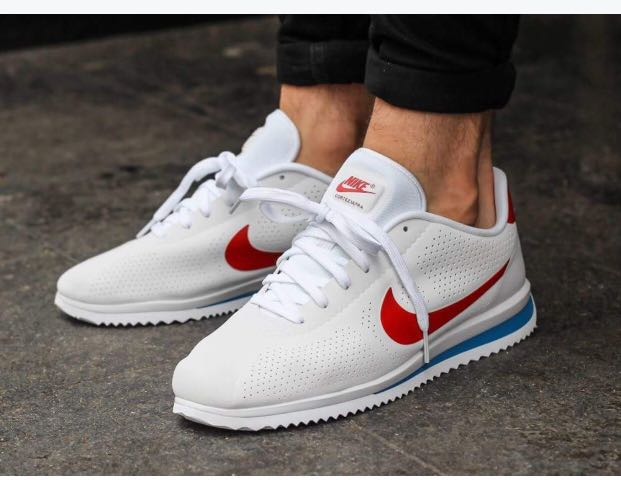 huge selection of 65bbb 85ac3 Nike Cortez Ultra Moire Forrest Gump, Looking For on Carousell