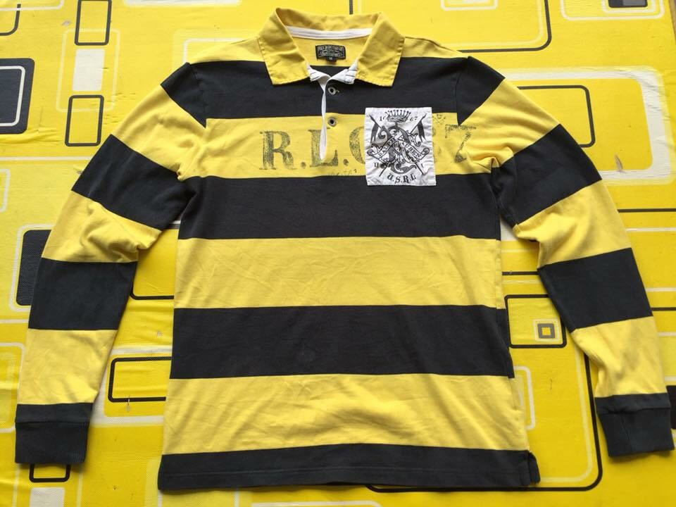 r s Original Polo Ralph U l Lauren 1967 Shirt tshrdQCx