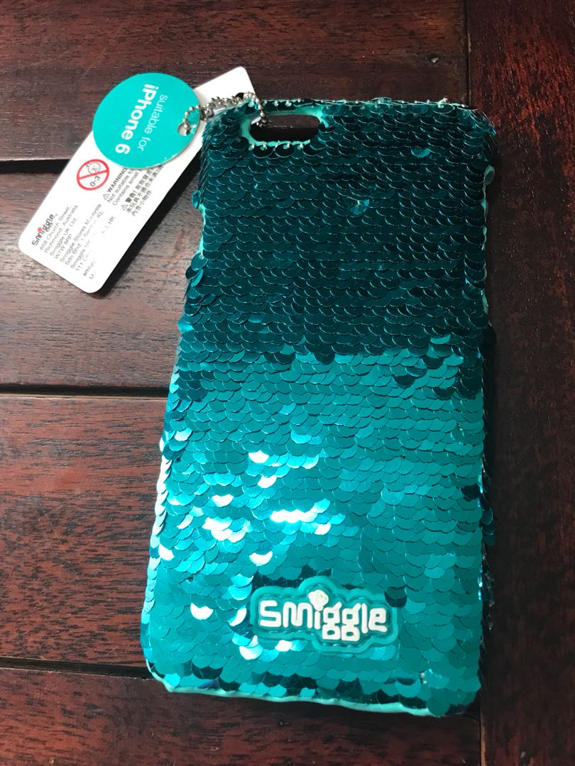 Smiggle Iphone 6 Reversy Case Mobile Phones Amp Tablets
