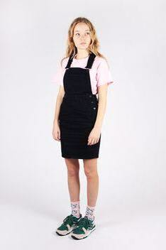 This is Welcome Dungarees
