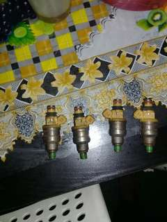 Injector evo3/ wassap 0173043404