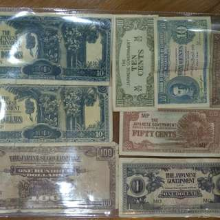 Old Note... offer  A Price For All
