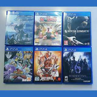 PS4 Games TopRated Playstation 4 Games