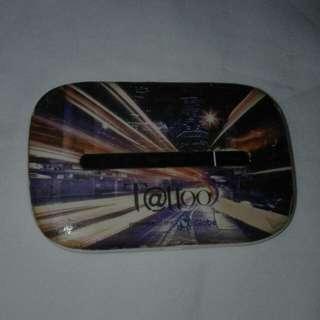 Globe Tattoo Pocket WiFi (Prepaid)