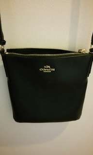 COACH Woman Cross-Body Bag