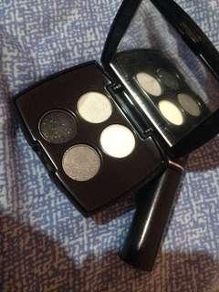 Authentic Lancome color design 4 pan palette