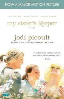 The Sister's Keeper Book