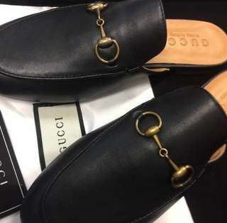 Premium Quality Gucci Princetown Slip Ons