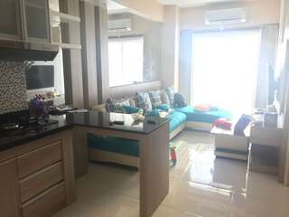 Apartement Apartemen Puncak Bukit Golf