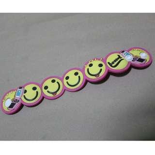 Smiley Bracelete
