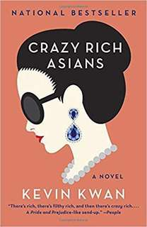 ebook crazy rich asians by kevin kwan