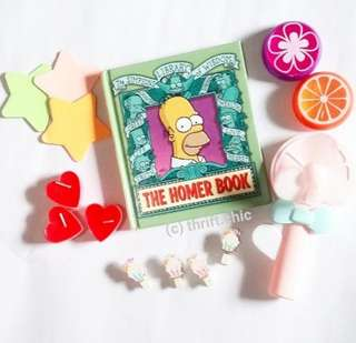 The Homer Book (The Simpsons)