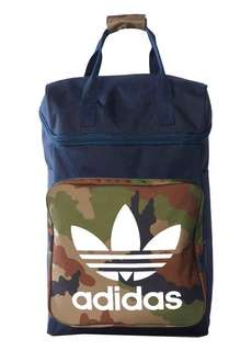Adidas Original Camo Backpack