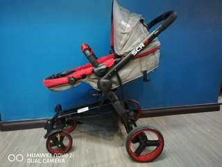 stroller scr9