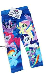 Pony Legging