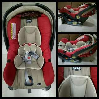 Chicco Car Seat carrier
