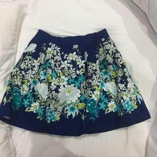 Cloth inc Skirt