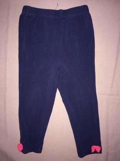 Girl's leggings / pants / pajama