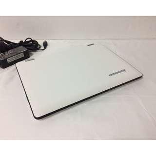 Lenovo Yoga 300 Touchscreen 2in1 convertible. Intel Celeron DualCore