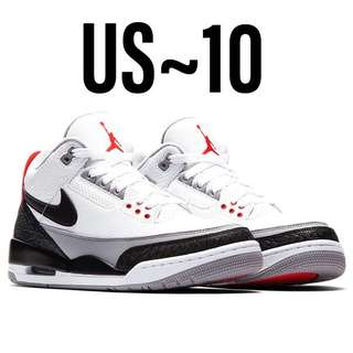 Air Jordan 3 Tinker Hatfield NRG Nike