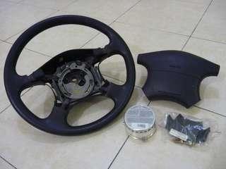 Satria GTi Steering Airbag