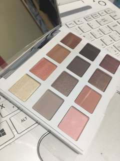 BH Cosmetics Marble Collection Eyeshadow Palette