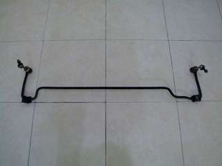 Satria 1.6 Rear Anti-Roll Bar