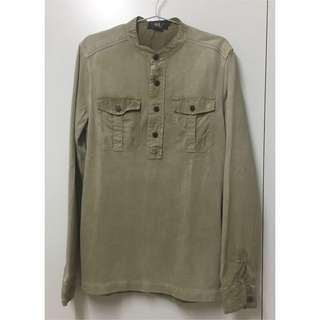 double rl shirt