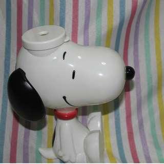 Snoopy Tumbler