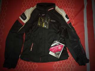 Dainese Riding Jacket