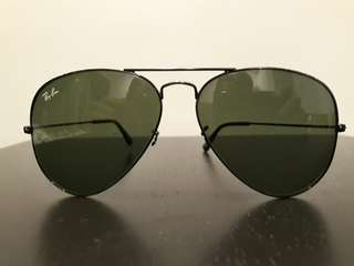 Vintage Rayban B&L - Made in U.S.A