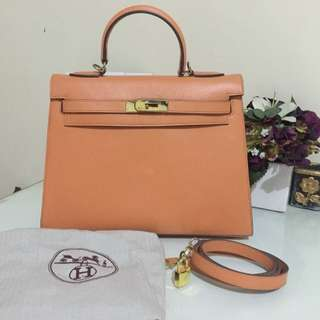 Tas hermes ..titipan carousell a770c52a57