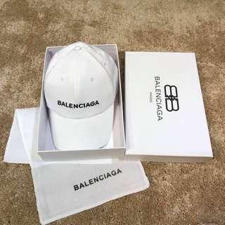 Balenciaga cap high quality ( have box & dustbag)