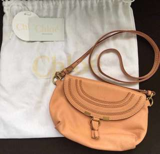 Authentic preloved Chloe Marcie