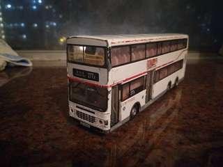 巴士模型 九巴 聯和墟 277X 1/76