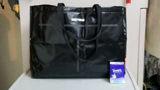 Porter nylon recycle bag