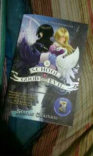 School Of Good And Evil (Book1)