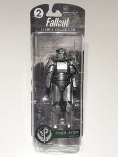 Fallout Power Armor (Legacy Collection) - Funko