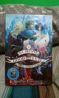 School Of Good And Evil(Book2)