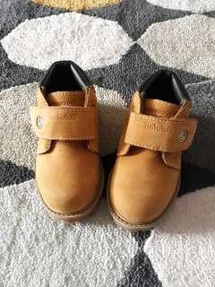Original Timberland Boots for toddler