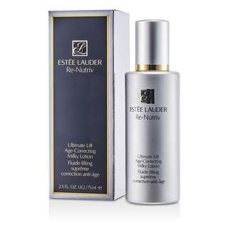 Estee Lauder Re-Nutriv - Ultimate Lift Age-Correcting Milky Lotion 75ml