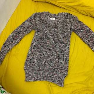 68 Sixty-Eight sweater multicoloured