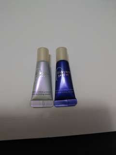 肌膚之鑰 光采防護及修護精華乳 5ml