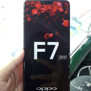 OPPO F7 Dp onLy 829.000